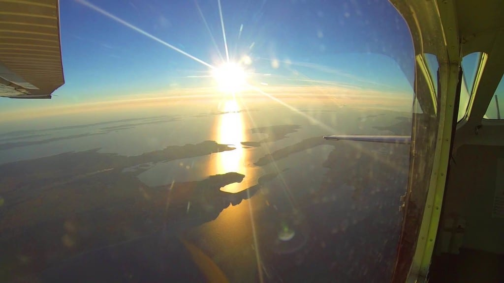 ADV skydivining croatia dropzone