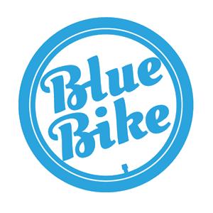 BlueBikeZagreb