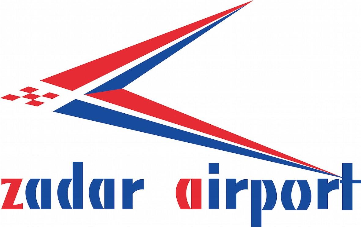 Airport Zadar logo