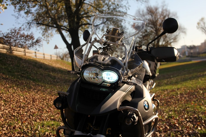 14 modifications for BMW R1200GS Adventure | ADV