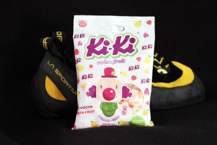 Kiki candies