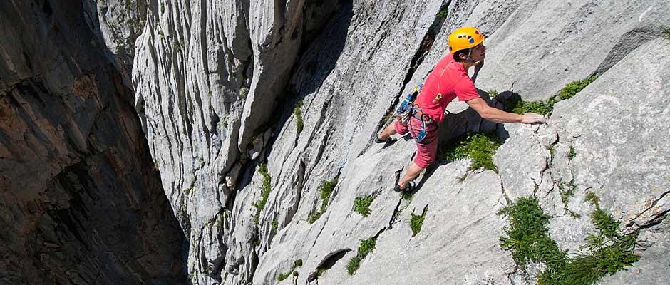 climbing faq