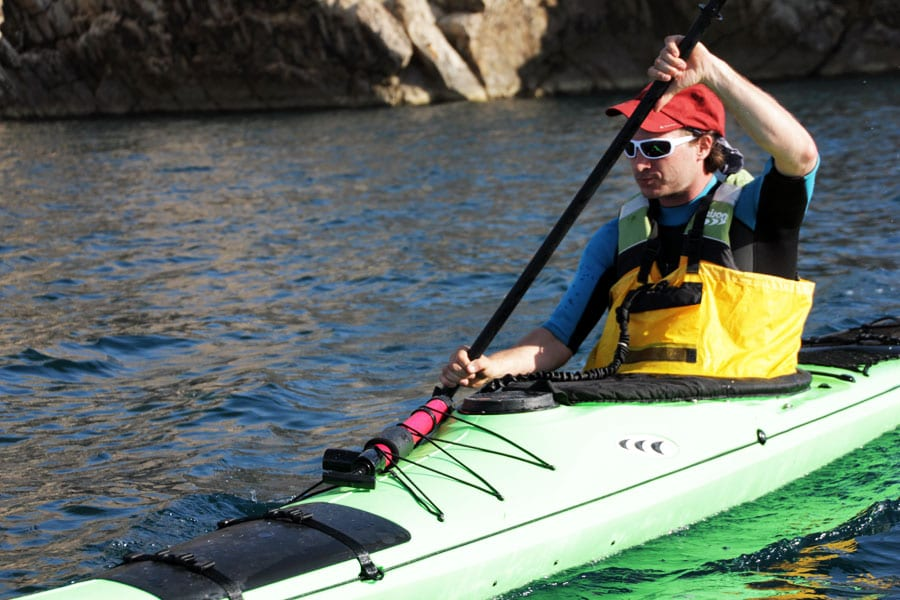 Sea Kayaking Guide