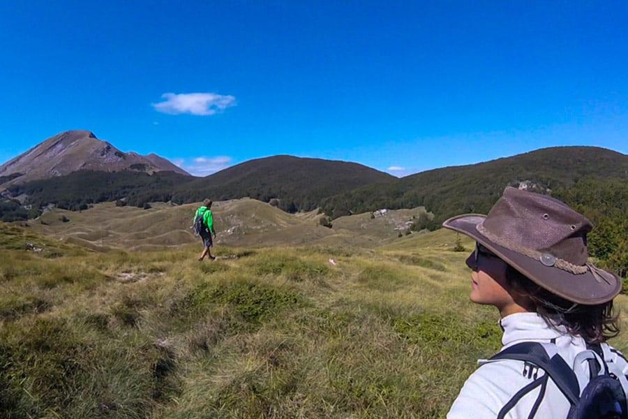 Hiking Tour on Velebit